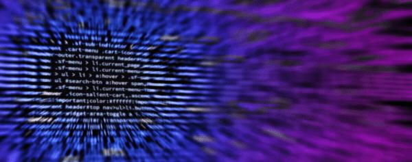 Code Header - Email Encryption API Blog