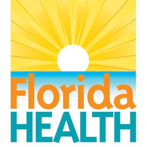 Florida Health logo