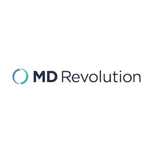 MD Revolution logo