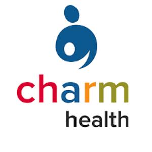 Charm Health logo