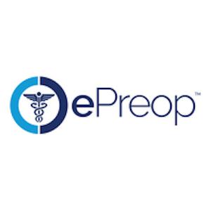 ePreop logo