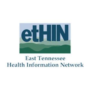 etHIN logo