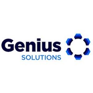 Genius Solutions logo