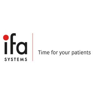 Ifa Systems logo