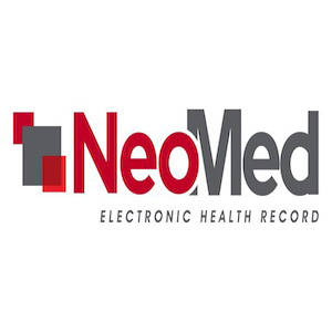 NeoMed Electronic Health Record logo